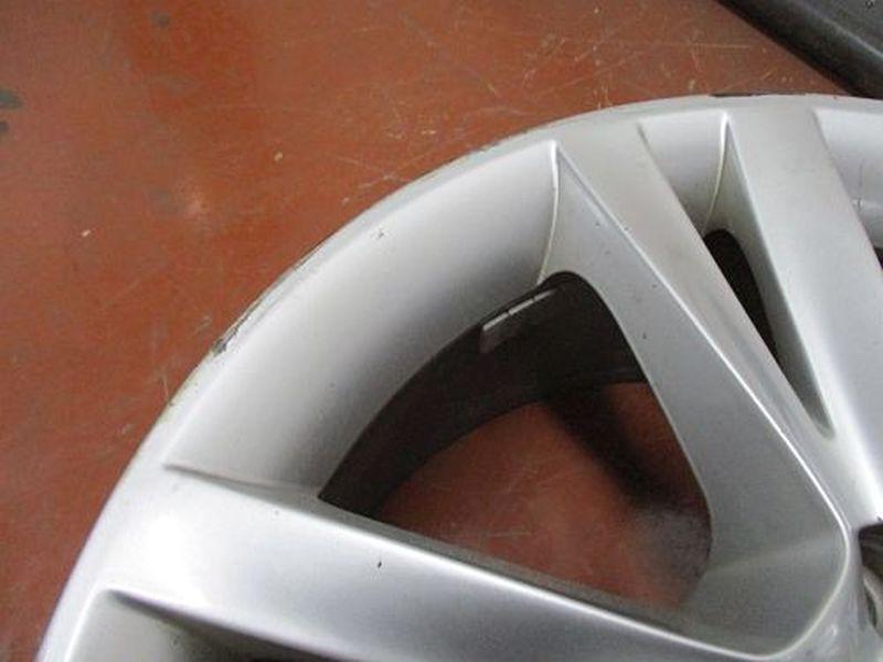 Aluminiumfelge 7JX17 H2 ET43 LK5X100X571Satz(je4Stück)
