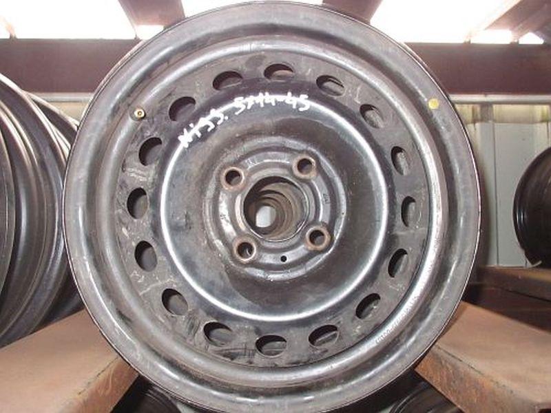 Stahlfelge 5JX14 CH ET45 LK4X100X59
