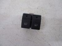Schalter Fensterheber links vorn <br>VW POLO (9N_) 1.4 16V