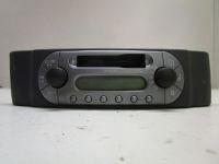 Cassetten-Radio Ohne Code!<br>SMART CABRIO (450) 0.6