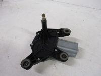 Wischermotor hinten <br>FIAT PUNTO/GRANDE PUNTO (199) 1.4