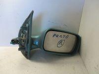 Außenspiegel mechanisch lackiert rechts leichte Kratzer<br>FIAT PUNTO (176) 60 1.2