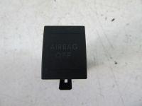 Airbagkontrollleuchte Airbagleuchte <br>VW POLO (9N_) 1.2