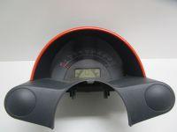 Instrumentenkombination Tacho Leichte Gebrauchsspuren<br>SMART CABRIO (450) 0.8 CDI