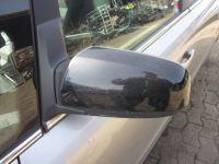 Außenspiegel elektrisch lackiert links schwarz,beheizt,Kratzer siehe Foto<br>OPEL ZAFIRA B (A05) 1.6