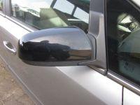 Außenspiegel elektrisch lackiert rechts schwarz,beheizt,Kratzer siehe Foto<br>OPEL ZAFIRA B (A05) 1.6