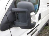 Außenspiegel mechanisch Standard links Kratzer<br>CITROEN JUMPER KASTEN 2.2 HDI 110