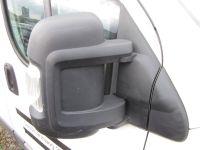 Außenspiegel mechanisch Standard rechts <br>CITROEN JUMPER KASTEN 2.2 HDI 110